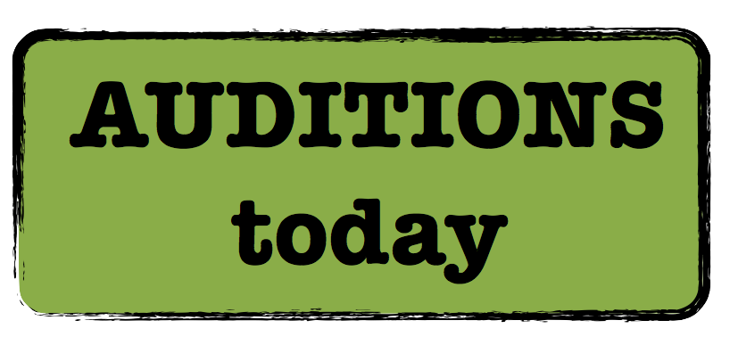 Auditions-Today